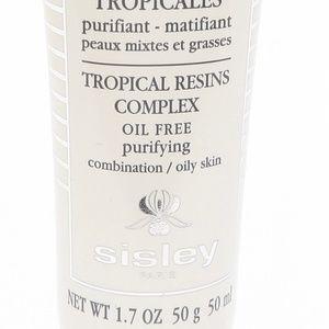 SISLEY-PARIS Tropical Resins Complex Lotion NEW
